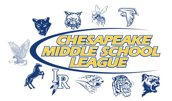 Chesapeake Middle School League